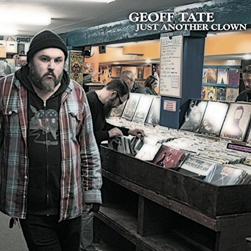Geoff Tate Just Another Clown