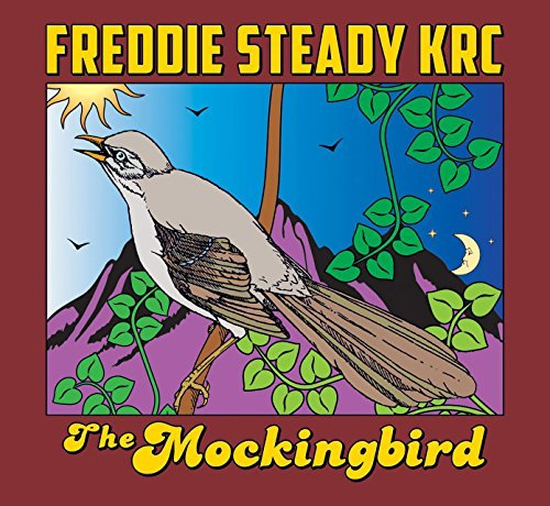 Freddie Steady Krc Mockingbird