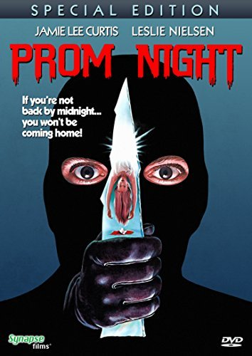 Prom Night Curtis Nielsen DVD R