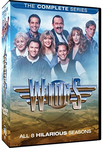 Wings The Complete Series DVD