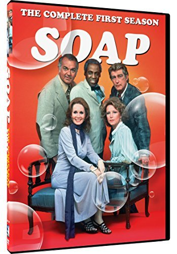Soap Complete Season 1 Soap Complete Season 1