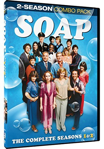 Soap Seasons 1 & 2 Soap Seasons 1 & 2