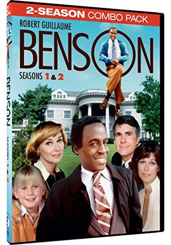 Benson Seasons 1 & 2 Benson Seasons 1 & 2