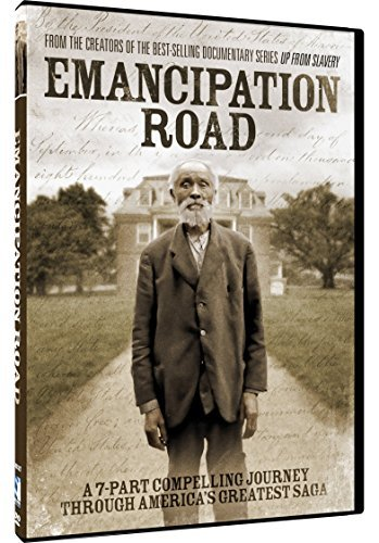 Emancipation Road Emancipation Road DVD Nr