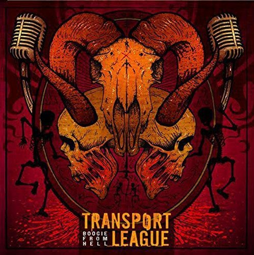 Transport League Boogie From Hell