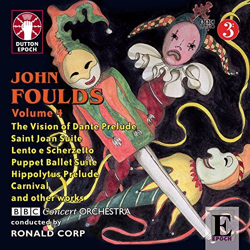 Foulds Corp Bbc Concert Or Light Music 4
