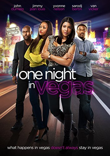One Night In Vegas One Night In Vegas DVD Nr