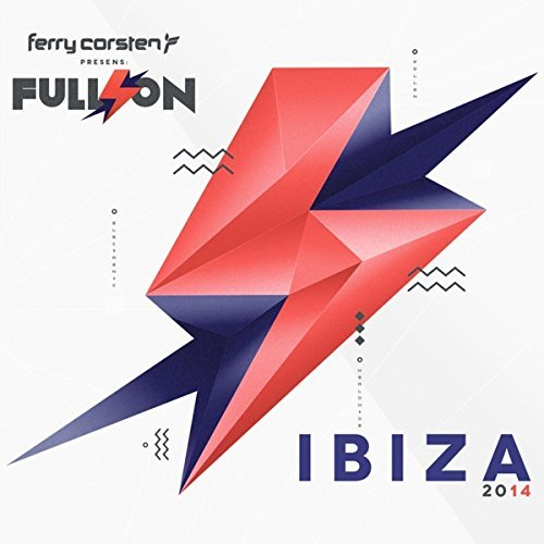 Ferry Corsten Full On Ibiza 2014 Import Gbr 2 CD