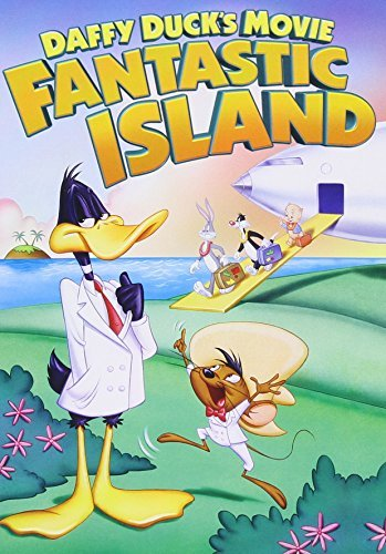 Daffy Duck's Movie Fantastic Island Daffy Duck's Movie Fantastic Island DVD