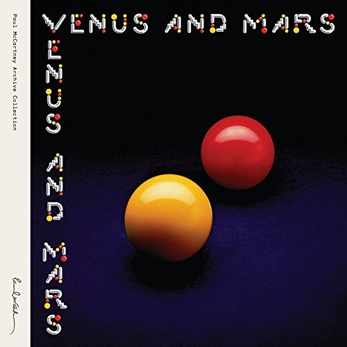 Paul Mccartney & Wings Venus And Mars