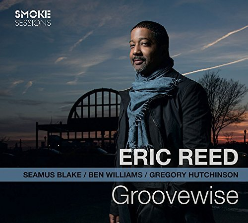 Eric Reed Groovewise