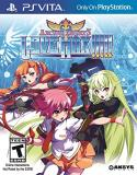 Playstation Vita Arcana Heart 3 Love Max!!!!!