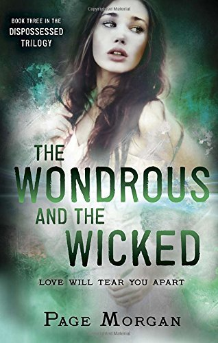 Page Morgan The Wondrous And The Wicked