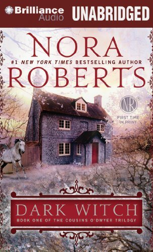 Nora Roberts Dark Witch