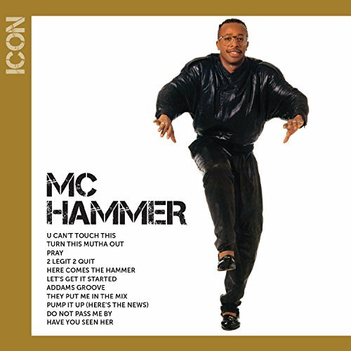 Mc Hammer Icon