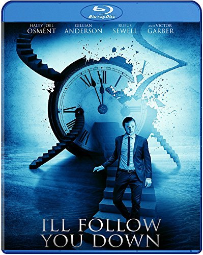 I'll Follow You Down I'll Follow You Down Blu Ray