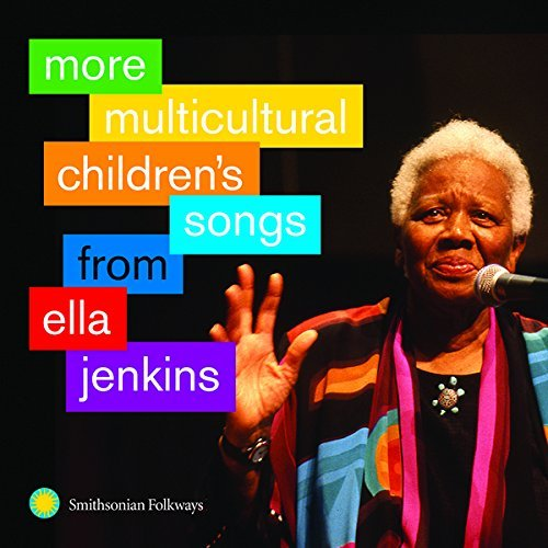 Ella Jenkins More Multicultural Childrens S