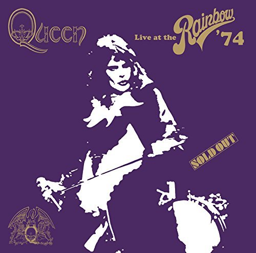 Queen Live At The Rainbow