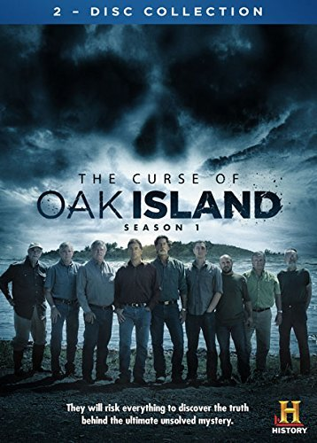 Curse Of Oak Island Season 1 Season 1