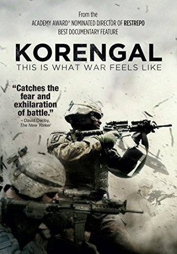Korengal Korengal DVD R