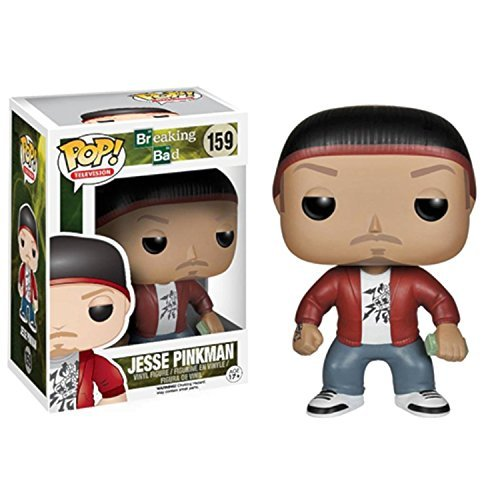 Funko Funko Pop Tv Breaking Bad Jesse Pinkman