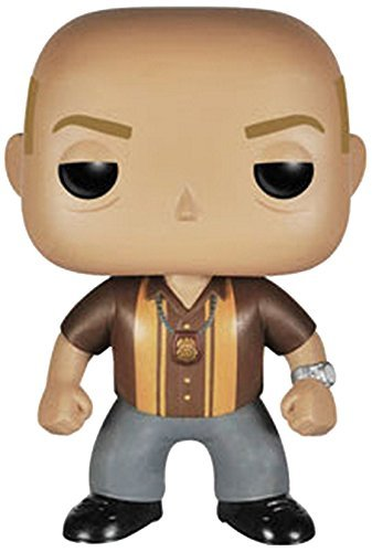 Funko Funko Pop Tv Breaking Bad Hank Schrader
