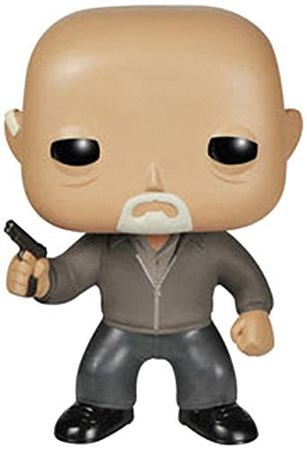 Toy Breaking Bad Mike Ehrmantraut Pop! Vinyl Figure