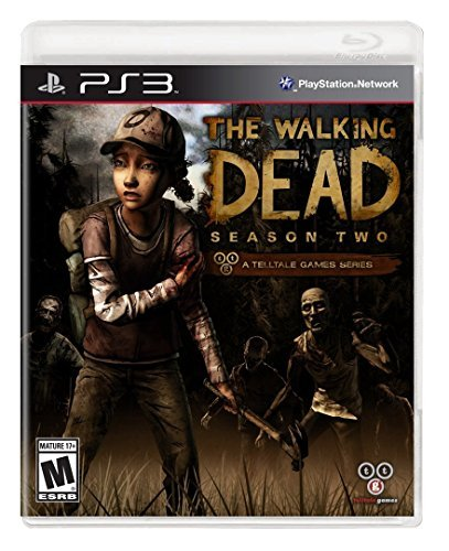 Ps3 Walking Dead Season 2