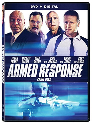 Armed Response Armed Response