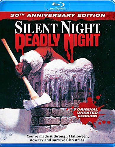 Silent Night Deadly Night 30th Silent Night Deadly Night 30th