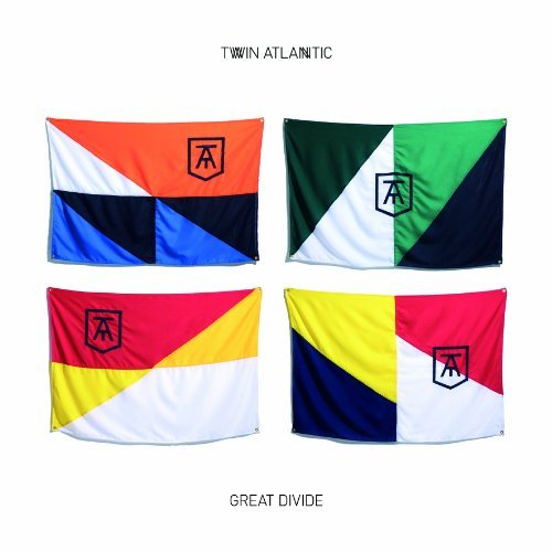 Twin Atlantic Great Divide
