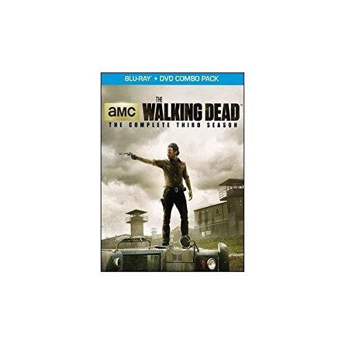 Walking Dead Season 3 (bby) Walking Dead Season 3 (bby) 1273 Anch