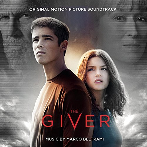 The Giver Soundtrack Music By Marco Beltrami