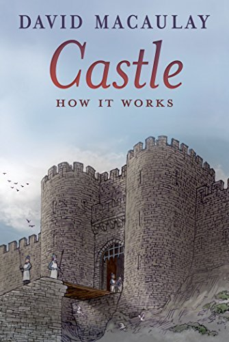 David Macaulay Castle How It Works