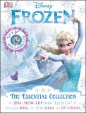 Barbara Bazaldua Disney Frozen The Essential Collection