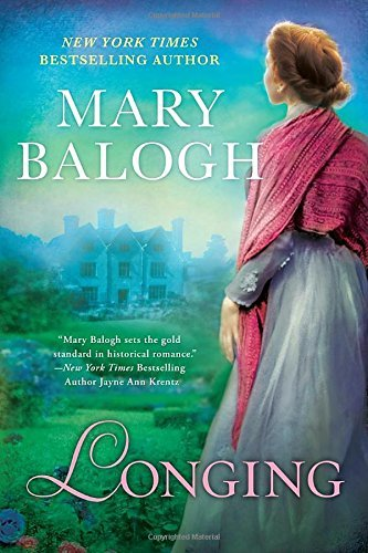 Mary Balogh Longing