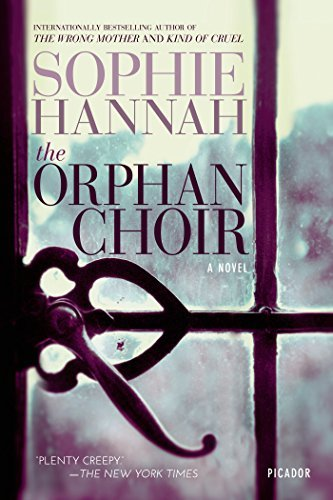 Sophie Hannah The Orphan Choir