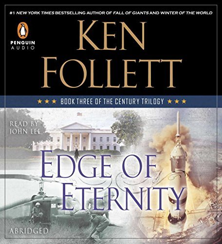 Ken Follett Edge Of Eternity Abridged