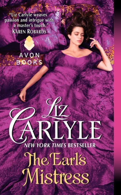 Liz Carlyle The Earl's Mistress