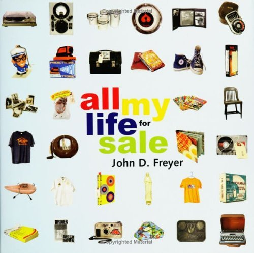 John Freyer All My Life For Sale