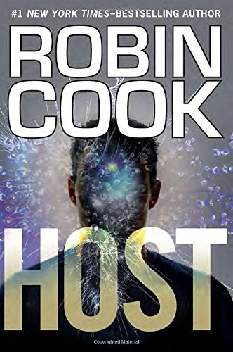 Robin Cook Host