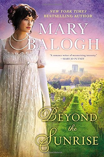 Mary Balogh Beyond The Sunrise