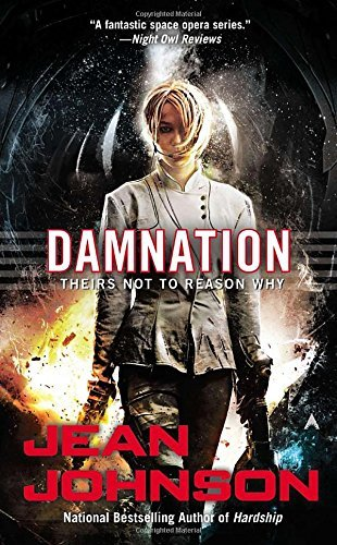 Jean Johnson Damnation