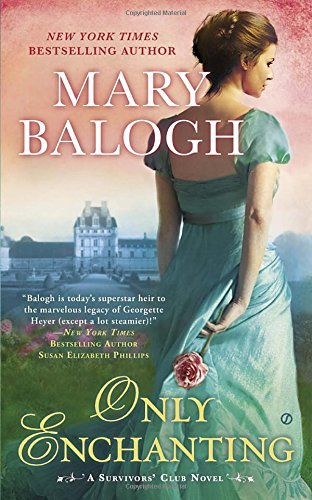Mary Balogh Only Enchanting