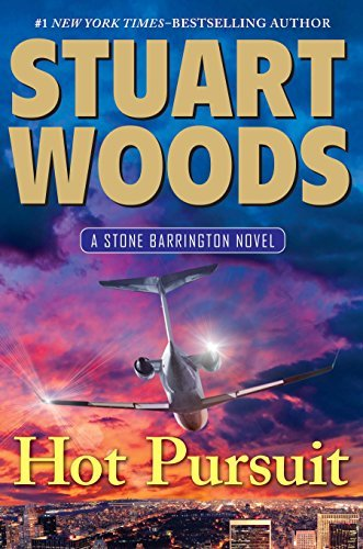 Stuart Woods Hot Pursuit