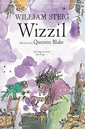 William Steig Wizzil