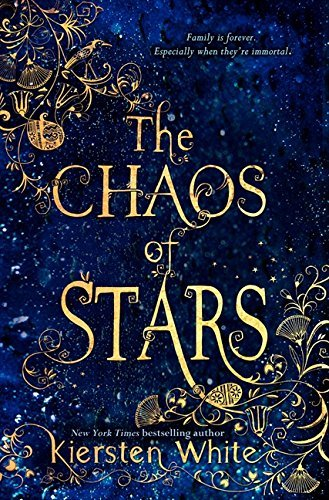 Kiersten White The Chaos Of Stars