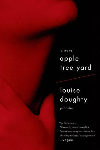 Louise Doughty Apple Tree Yard