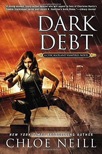 Chloe Neill Dark Debt