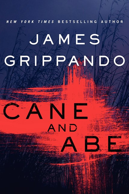 James Grippando Cane And Abe